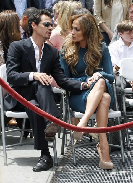 Jennifer Lopez Wants Marc Anthony Back! 0913