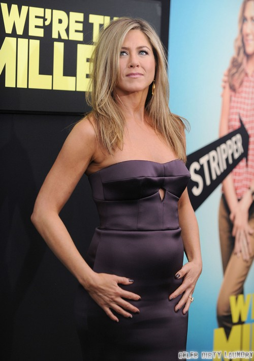 Jennifer Aniston and Justin Theroux Getting Married This Weekend With Secret Wedding Ceremony?