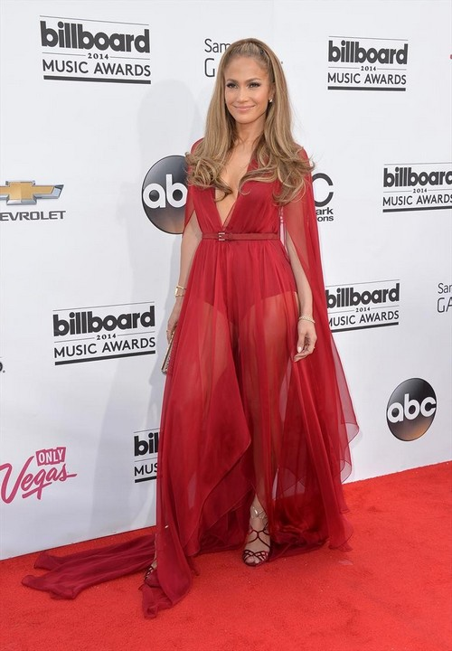 Billboard Music Awards 2014 Red Carpet Arrival Pics (PHOTOS) #BBMAs