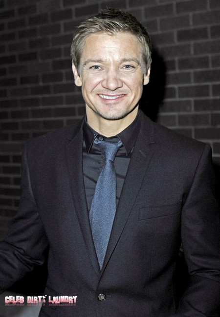 Jeremy Renner Brutally Attacked In Thai Nightclub