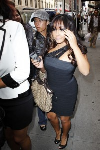 Jersey Shore Snooki & J-Woww Trying To Class It Up In NYC