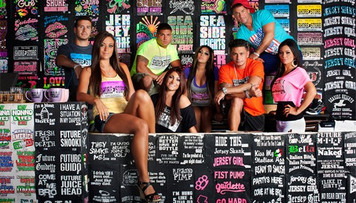 "Jersey Shore season 6 Episode 13 ""The Icing on the Cake"" Recap 12/20/12"