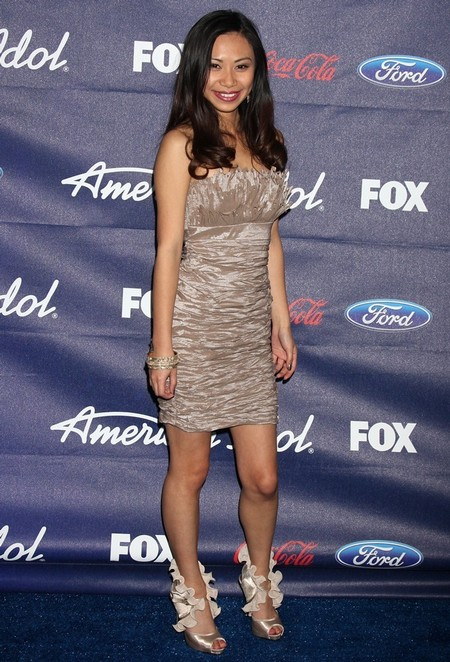 Jessica Sanchez Eliminated From American Idol 2012!