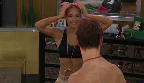 Big Brother 19 Spoilers: Week 4 POV Winner Revealed, Paul And Christmas Planning Another Epic Blindside