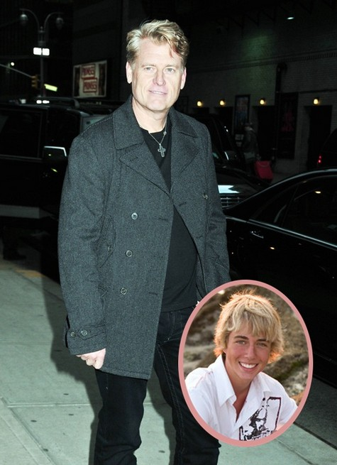 Joe Simpson's Not Gay: Having A Boyfriend Means Nothing
