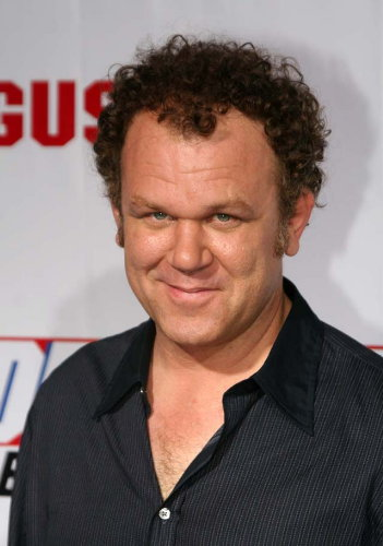 John C. Reilly Rumored for the Role of Haymitch in the Hunger Games