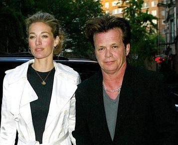 John Mellencamp and Wife Seperate After Twenty Years
