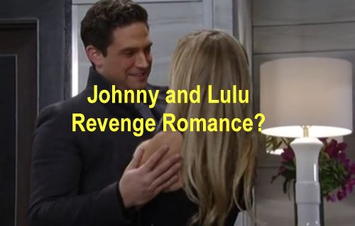 General Hospital (GH) Spoilers: Lulu Revenge Relationship - Will She Bed Dillon, Johnny (or Both) to Get Back at Dante?