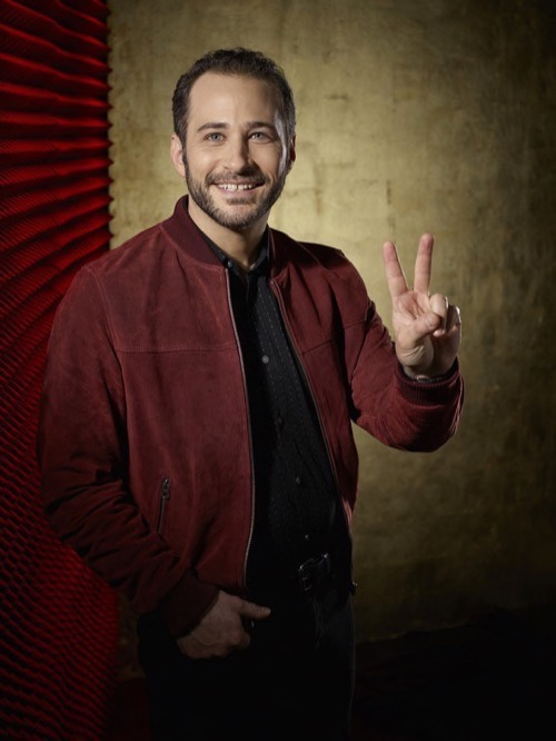 """WATCH Joshua Davis Perform """"In My Life"""" on The Voice Top 6 Video 5/4/15"""