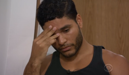 Big Brother 18 Spoilers: 'Battle Back' Competition Latest Twist in BB18 – Jozea vs Glenn Coming Soon!