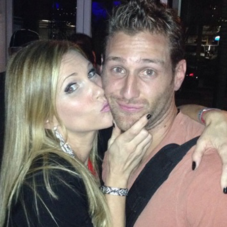 Juan Pablo Cheating 1
