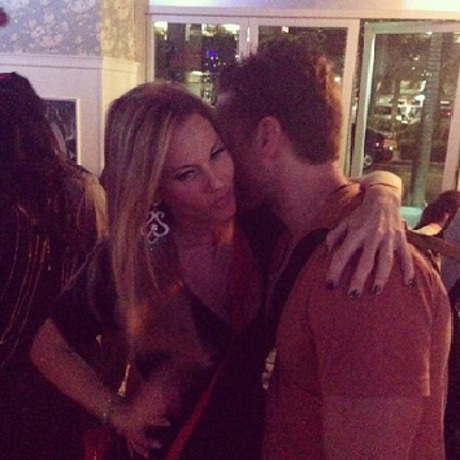 Juan Pablo Cheating 2