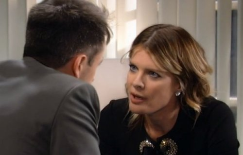 'General Hospital' Spoilers: Julian and Alexis Divorce Signed – Jerome Mobster Looks for New Love