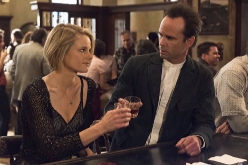 "Justified Recap ""Burned"" - The Rat Is Exposed: Season 6 Episode 9"