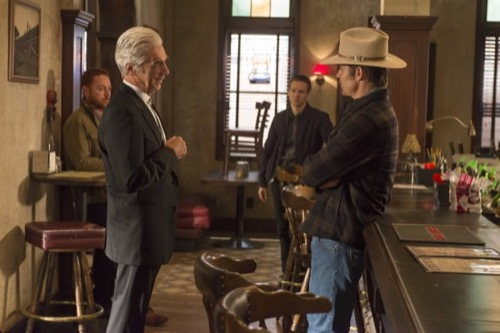 "Justified Recap - Choo-Choo Off the Rails - Season 6 Episode 6 ""Alive Day"""