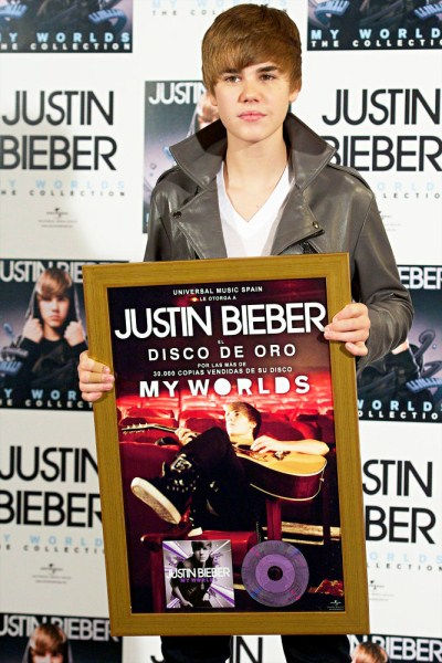 Justin Bieber Has Dreams to Go To College & Make Movies
