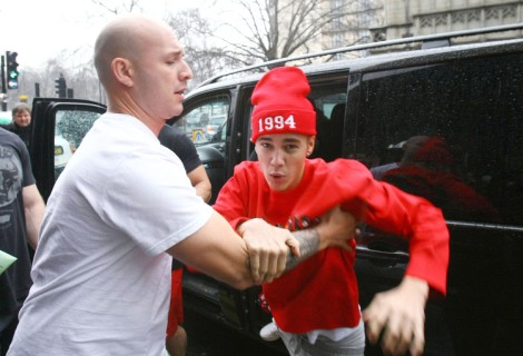 Justin Bieber Vows Never To Return To Britain - A Little Dramatic? 0310