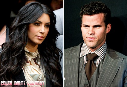 Kris Humphries Demands Kim Kardashian Disclose How Much Those Wedding Gifts Were Worth