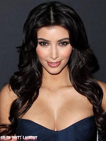 Kim Kardashian, Lady Gaga Tweet Fans On Christmas Day