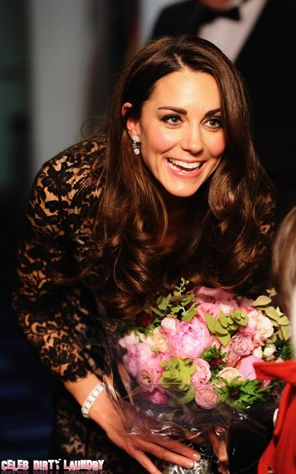 Happy 30th Birthday Kate Middleton