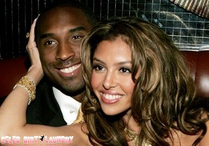 Kobe Bryant Loses Three Homes To Former Wife