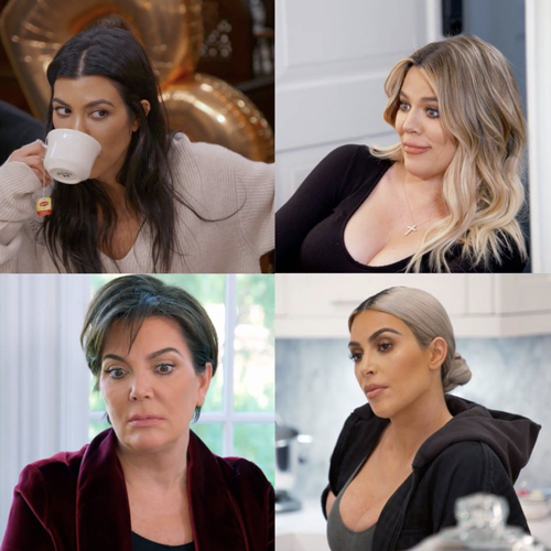 "Keeping Up With The Kardashians (KUWTK) Premiere Recap 8/5/18: Season 15 Episode 1 ""Photo Shoot Dispute"""