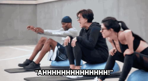 """Keeping Up With The Kardashians Recap - Family Love: Season 12 Episode 15 """"Blood, Sweat, and Fears"""""""
