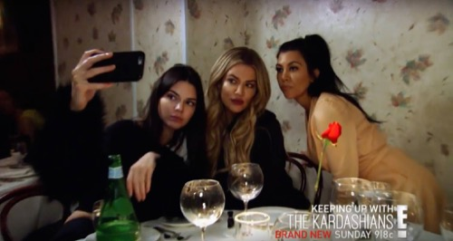 Keeping Up With The Kardashians Recap - 'The Big Launch': Season 11 Episode 8