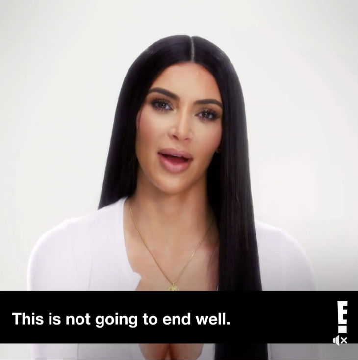 'Twisted' Scott Goes 'Psycho' On Ex Kourtney & BF Younes On 'KUWTK'