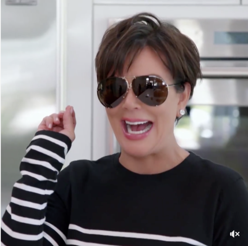 Keeping Up With The Kardashians (KUWTK) Recap 11/19/17: Season 14 Episode 8