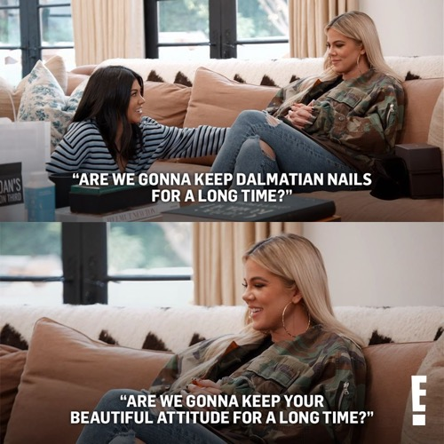"""Keeping Up With The Kardashians (KUWTK) Recap 04/23/20: Season 18 Episode 5 """"Surprise, Surprise"""""""