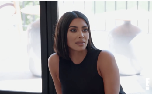Keeping Up With The Kardashians (KUWTK) Premiere Recap 03/26/20: Season 18 Episode 1