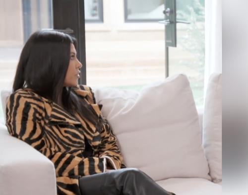 """Keeping Up With The Kardashians (KUWTK) Recap 04/30/20: Season 18 Episode 6 """"Family Matters"""""""