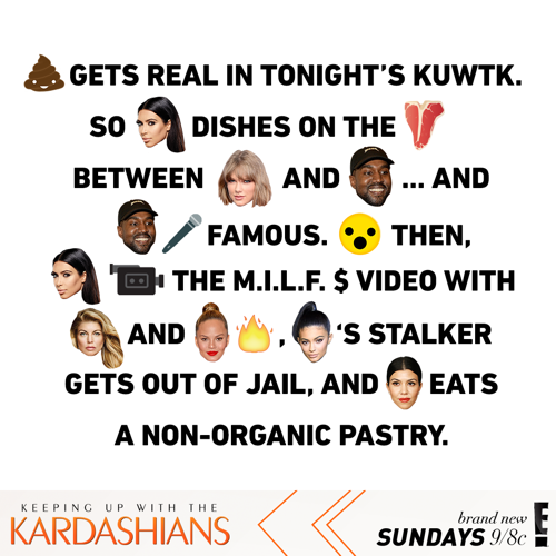 "Keeping Up With The Kardashians Recap 7/17/16: Season 12 Episode 11 ""Got MILF?"""