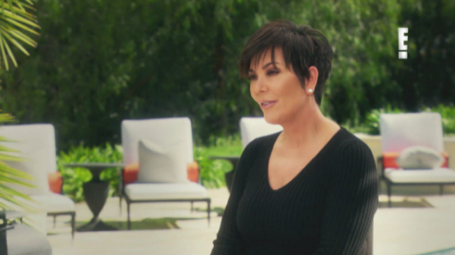 "Keeping Up With The Kardashians Recap - Bruce Opens Up to the Girls: Season 10 Episode 10 ""About Bruce (Part 1)"""