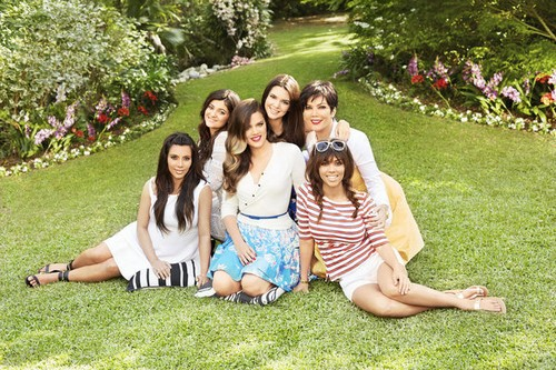 "Keeping Up With the Kardashians Recap 8/11/13: Season 8 Episode 11 ""Life's A Beach (House)"""