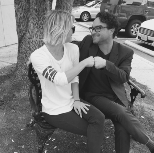 Kaley Cuoco Denies Johnny Galecki Cheating on Ryan Sweeting: Not a Homewrecker – No Secret Affair?