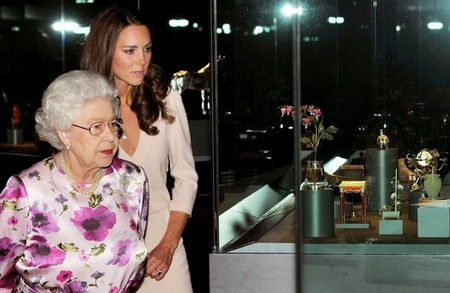 Kate Middleton Makes Queen Elizabeth II Her Role Model