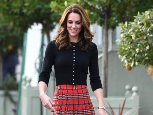 Kate Middleton Photoshopped Photo on Mag