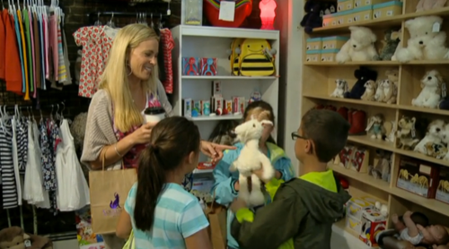 Kate Plus 8 Recap 'The Room Project' - Season 3 Episode 3