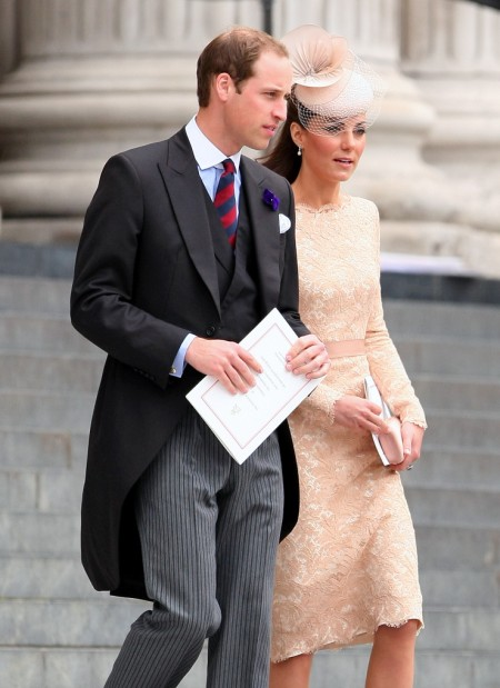 Kate Middleton Digs For Skeletons In Prince William's Closet 0911