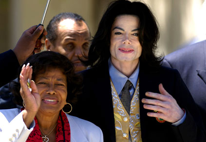 Will They Ever Leave Michael Jackson to Rest In Peace?