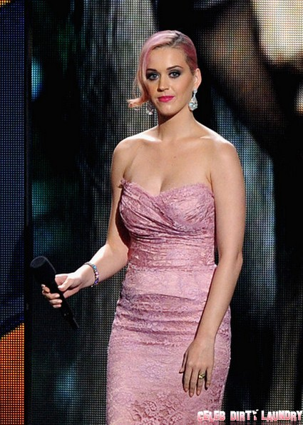Katy Perry Turns To Rihanna For Support In Divorce