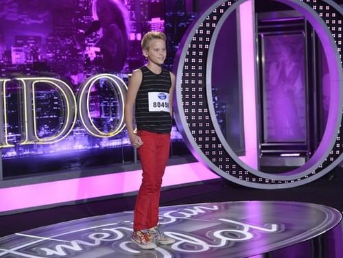 "Kayden Stephenson ""I Wish"" American Idol 12 Audition (VIDEO)"