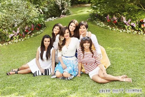 "Keeping Up With the Kardashians Recap 9/29/13: Season 8 Episode 15 ""Baby Shower Blues"""