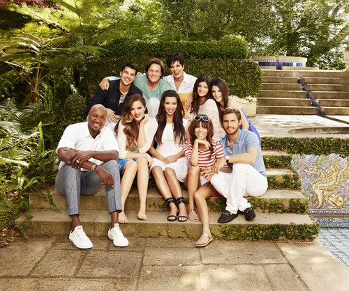 "Keeping Up With the Kardashians Recap 8/4/13: Season 8 Episode 10 ""OPA!"""