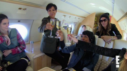 "Keeping Up With The Kardashians Live Recap 2/16/14: Season 9 Episode 5 ""A Surprise Engagement Part 2"""