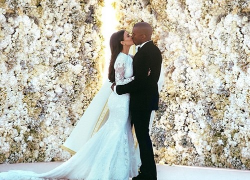 """Keeping Up With The Kardashians Wedding Issues Recap: Season 9 Finale """"Kim's Journey to the Altar"""""""