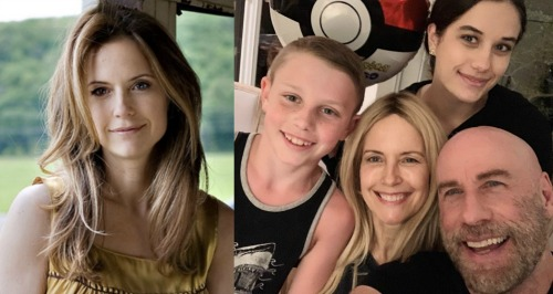Kelly Preston Passes Away After Battle With Breast Cancer - John Travolta & Family Mourn Tragic Loss