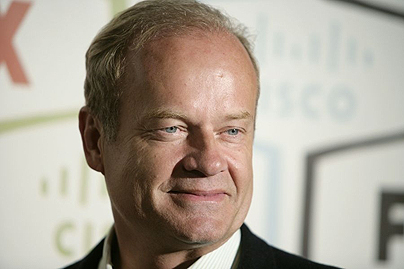 Kelsey Grammer offered $1 Million To Endorse SugarSugar.com